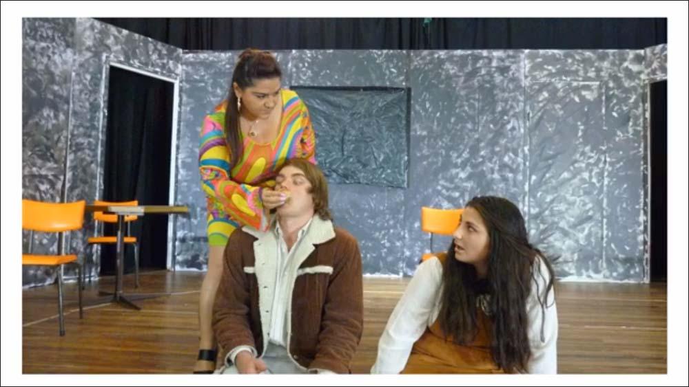 Cosi Scene 6